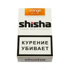 Кальянный табак Shisha New Orange(Апельсин) - 40 гр.