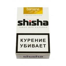 Кальянный табак Shisha New Banana (Банан) - 40 гр.