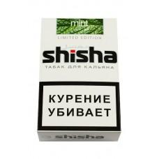 Кальянный табак Shisha new  Mint (Мята) 40 гр.