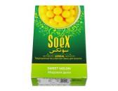 Бестабачная смесь Soex Медовая дыня