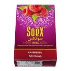 Бестабачная смесь Soex Малина