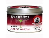 Кальянный табак Starbuzz Tobacco Apple Martini 100