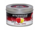 Кальянный табак Starbuzz Tobacco Double apple 100