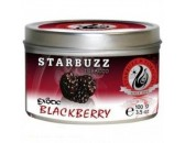 Кальянный табак Starbuzz Tobacco Blackberry 100