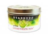 Кальянный табак Starbuzz Tobacco Safari Melon Dew 100