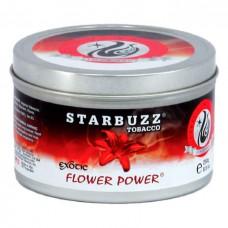 Кальянный табак Starbuzz Tobacco Flower Power 100