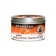 Кальянный табак Starbuzz Tobacco Tangerine Dream 100