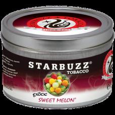 Кальянный табак Starbuzz Tobacco  Sweet Melon 250