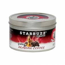 Кальянный табак Starbuzz Tobacco   Arabian Coffee (Арабский Кофе)  250