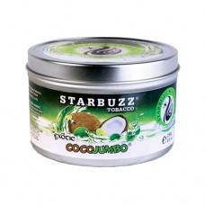 Кальянный табак Starbuzz Tobacco  Coco Jumbo 250