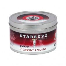Кальянный табак Starbuzz Tobacco   Classic Mojito  250