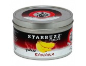 Кальянный табак Starbuzz Tobacco Banana 250
