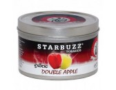 Кальянный табак Starbuzz Tobacco    Double Apple   250