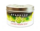 Кальянный табак Starbuzz Tobacco Safari Melon Dew 250