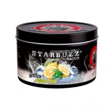 Кальянный табак Starbuzz Tobacco   Mighty Freeze  250
