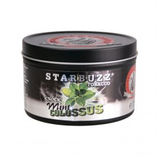 Кальянный табак Starbuzz Tobacco  Mint Colossus 250