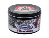 Кальянный табак Starbuzz Tobacco Dibs on Ashley 250гр.