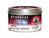 Кальянный табак Starbuzz Tobacco   Winterfresh  250