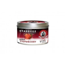 Кальянный табак Starbuzz Tobacco Strawberry 250