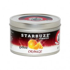 Кальянный табак Starbuzz Tobacco   Orange 250