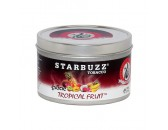 Кальянный табак Starbuzz Tobacco  Tropical Fruit 250