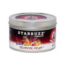 Кальянный табак Starbuzz Tobacco  Tropical Fruit 250