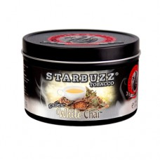 Кальянный табак Starbuzz Tobacco  White Chai 250