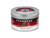 Кальянный табак Starbuzz Tobacco   Wild Mint   250