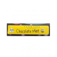 Табак Tangiers Noir Chocolate Mint  250гр