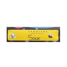 Табак Tangiers A Noir Sour 250гр