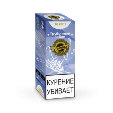 Кальянный табак Turbo Dokha Blue  1