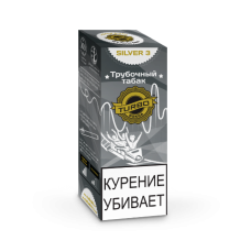 Кальянный табак Turbo Dokha Silver  3