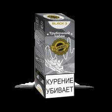 Кальянный табак Turbo Dokha Black 3