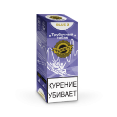 Кальянный табак Turbo Dokha Blue  2