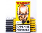 """Кальянный табак Wadge Carbon 100гр """"LIMIUM"""""""