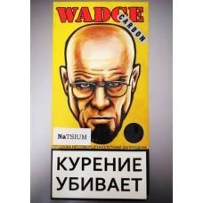 """Кальянный табак Wadge Carbon 100гр """"NATSIUM"""""""