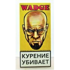 "Кальянный табак Wadge Old 100гр ""SUPER FROZEN"""