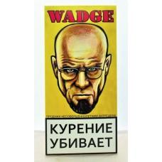 """Кальянный табак Wadge Carbon 100гр """"PASSION FRUIT"""""""