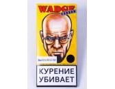 "Кальянный табак Wadge Carbon 100гр ""BARBARILUM"""